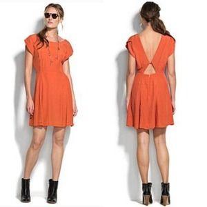 SOMETHING ELSE BY NATALIE WOOD for MADEWELL Dream Dress